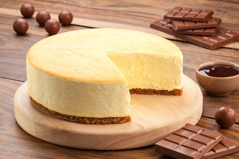 honey_free_chocolate_cheesecake