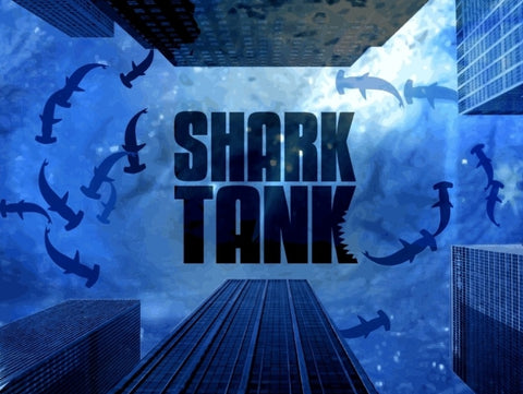 Shark Tank Vegan Products