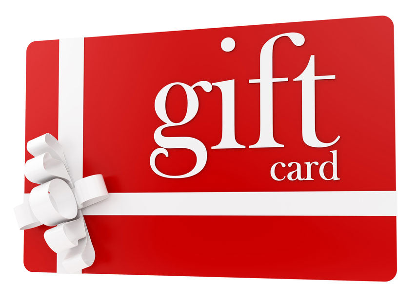 Sirabella's Vegan Cheesecake Gift Card