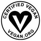 Vegan Certified Product