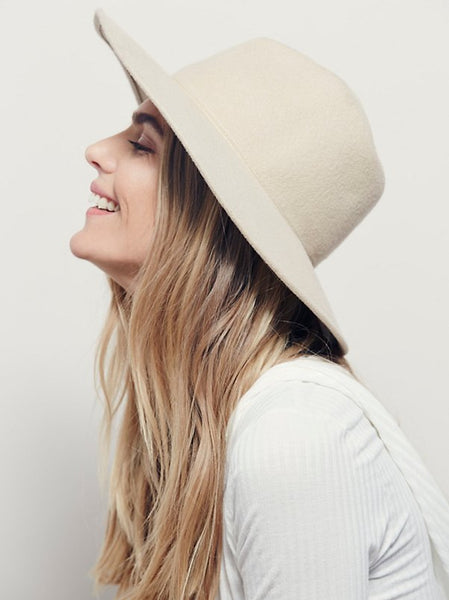 Free People Felt Hat