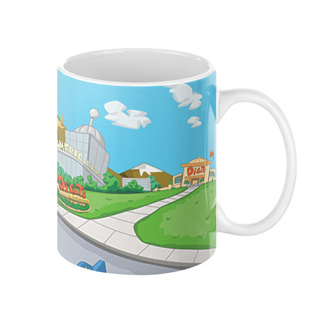 Coffee Mug - Zelza Zero®  - 1