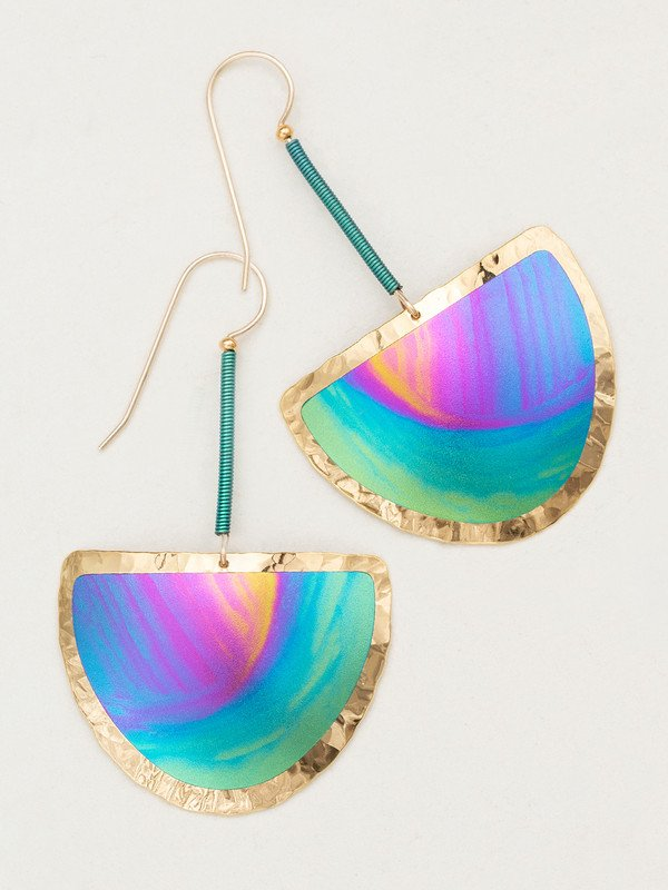 CALYPSO WILD AT HEART EARRING