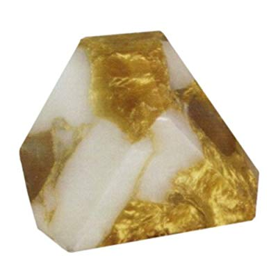 SOAPROCKS GOLD QUARTZ