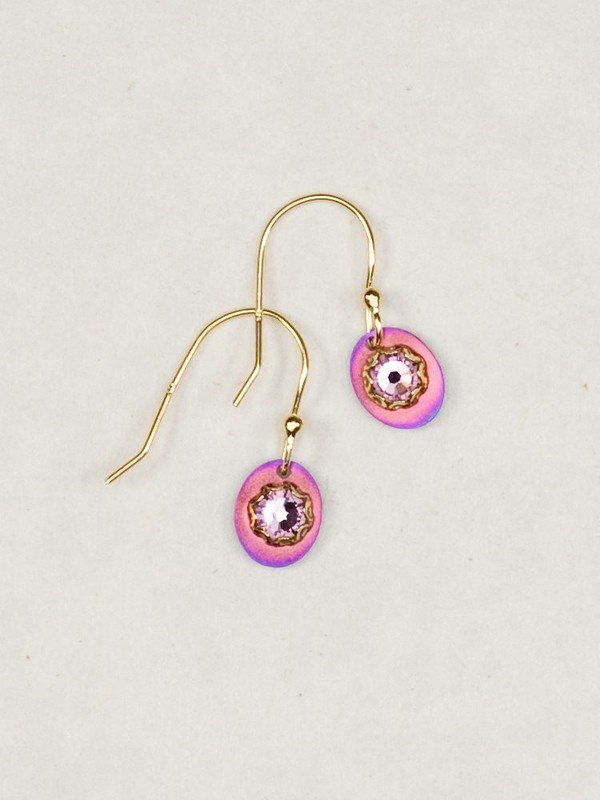 ROSE JULIA EARRINGS