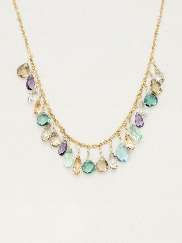 SEASHORE LORELEI NECKLACE