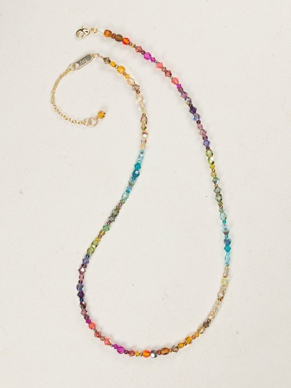 Rainbow Reverie Necklace