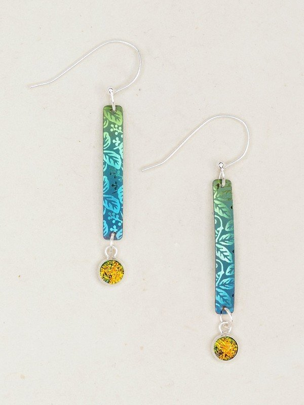 OCEAN WEEKENDER EARRINGS