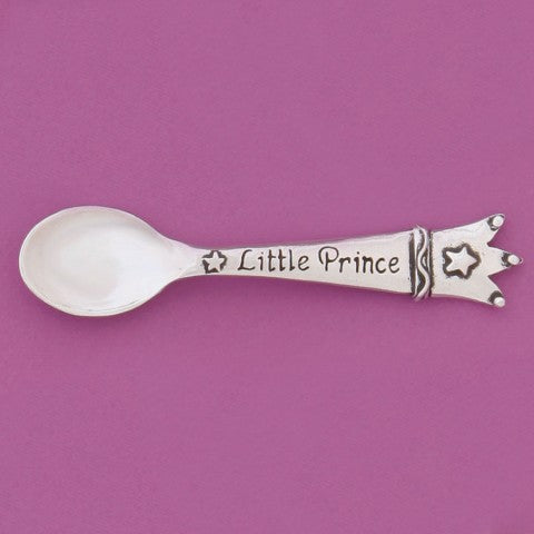 LITTLE PRINCE BABY SPOON