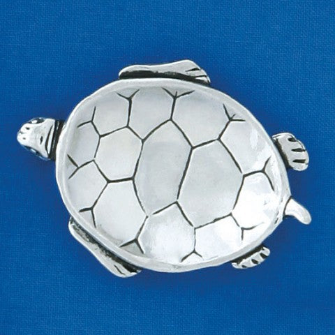 TURTLE SHAPE CHARM BOWL