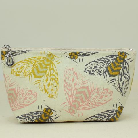SMALL COSMETIC BAGS