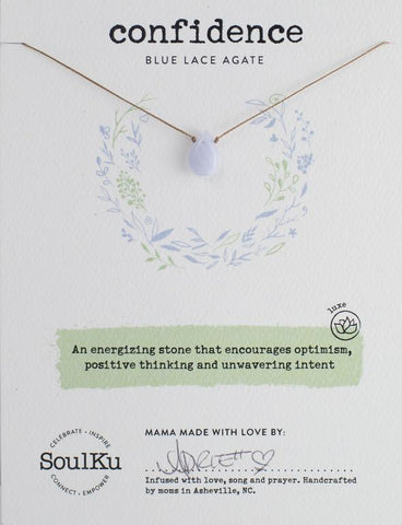 SOUL FULL OF LOVE NECKLACES