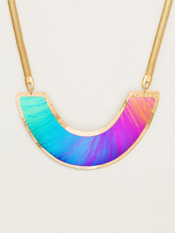 CALYPSO DAPPLED OASIS NECKLACE