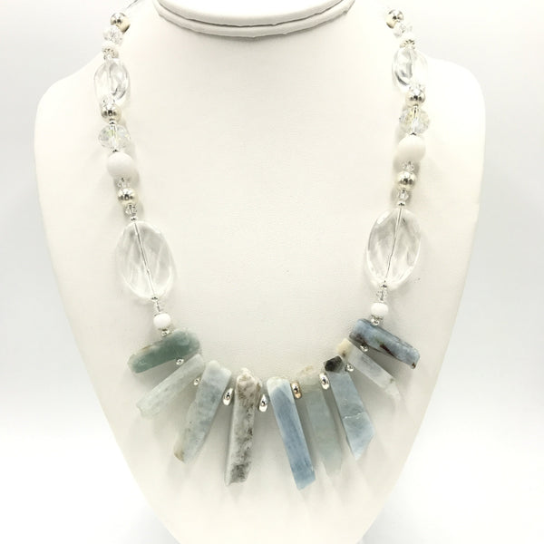 Carribbean Mist Necklace