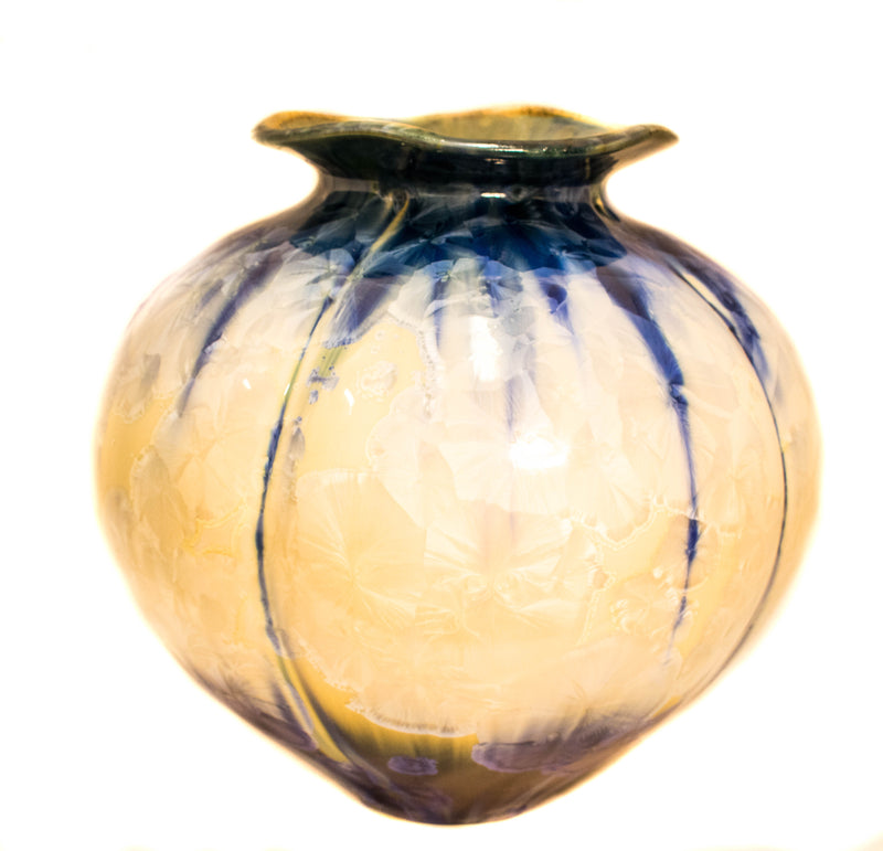 STELLAR LARGE LILLY VASE