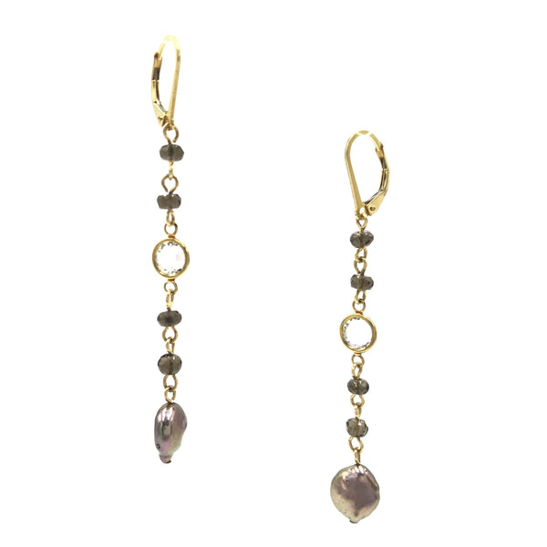 December Soiree Earrings