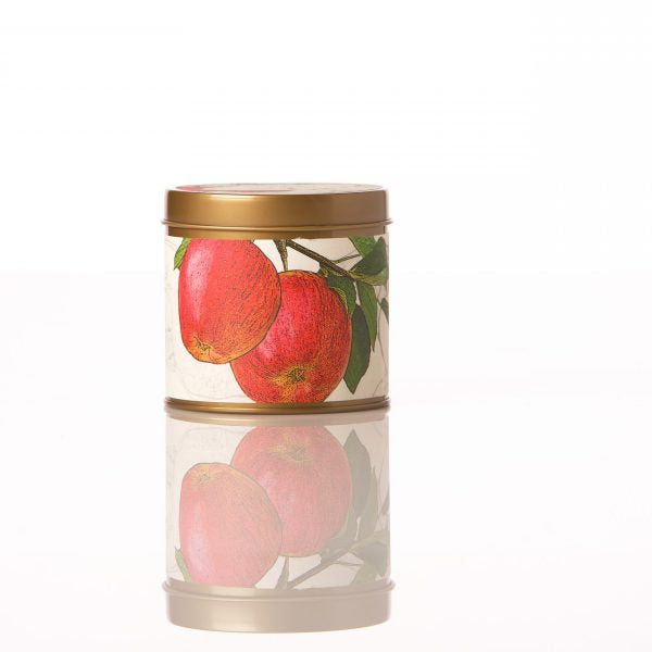 SIGNATURE TIN CANDLE - SPICY APPLE