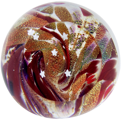 FIREBALL PAPERWEIGHT