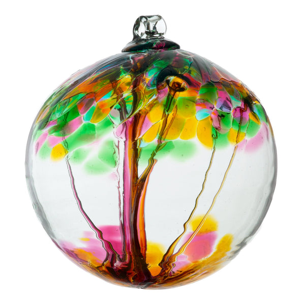 "6"" TREE OF ENCHANTMENT BALL - GIVING"