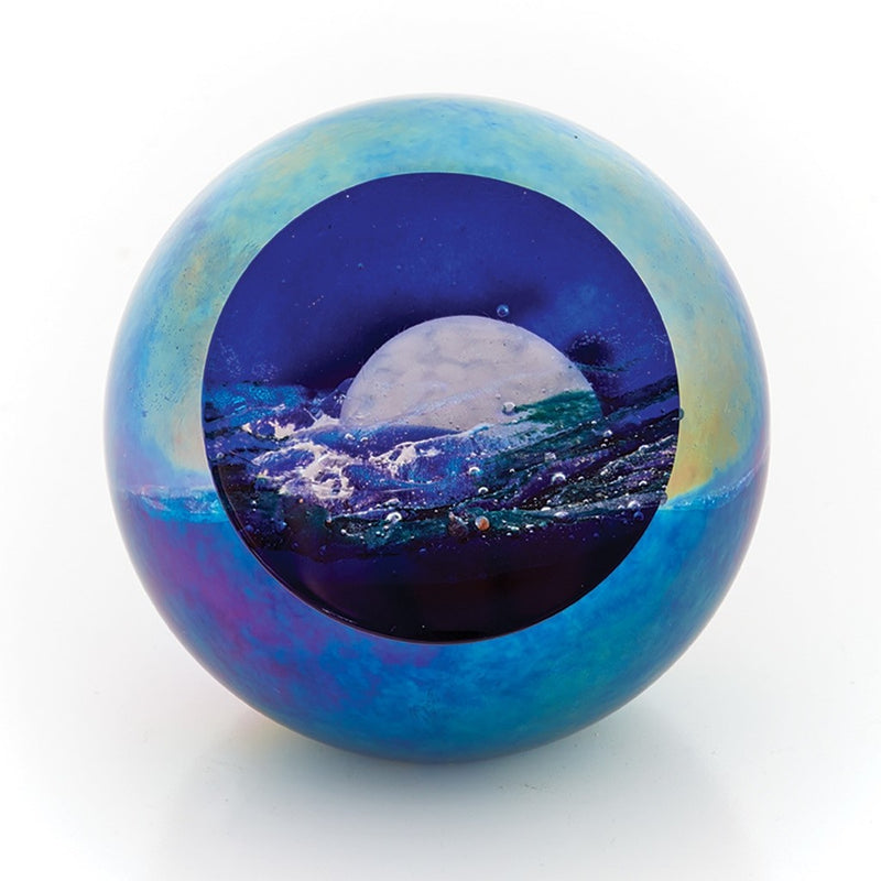 "3"" CELESTIAL SERIES PAPERWEIGHT - GOODNIGHT MOON"
