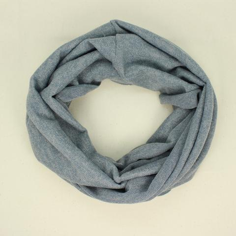 KNIT AUTUMN SCARVES