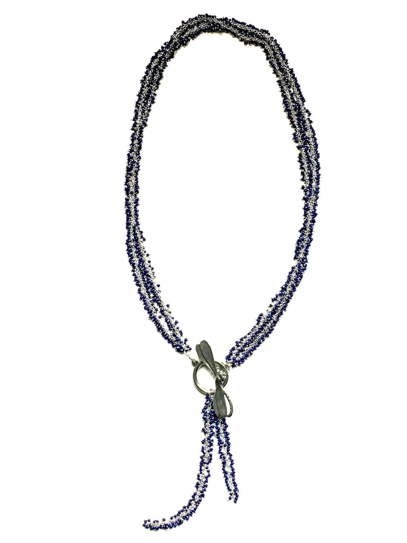 Blue Lapis Dreaming Necklace