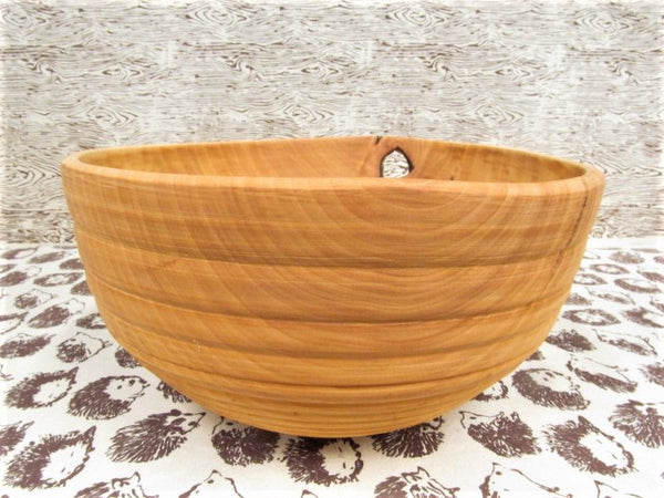 SMALL BRADFORD PEAR BOWL