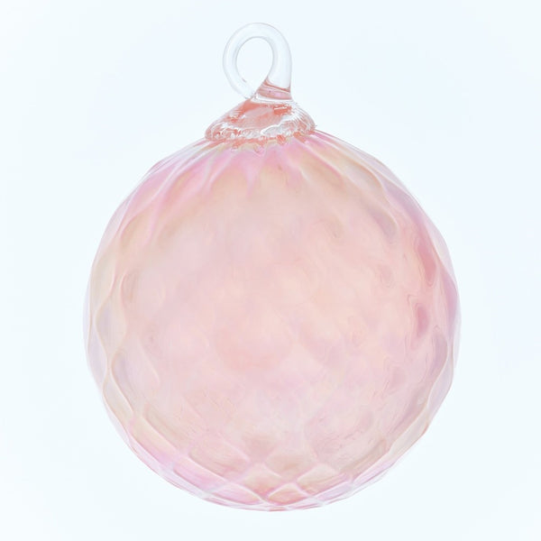 CLASSIC BIRTHSTONE ORNAMENT - OCTOBER (OPAL)