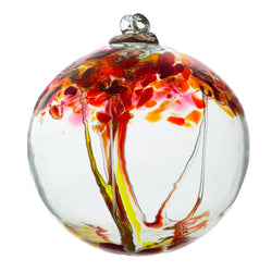 "6"" TREE OF ENCHANTMENT BALL - PASSION"