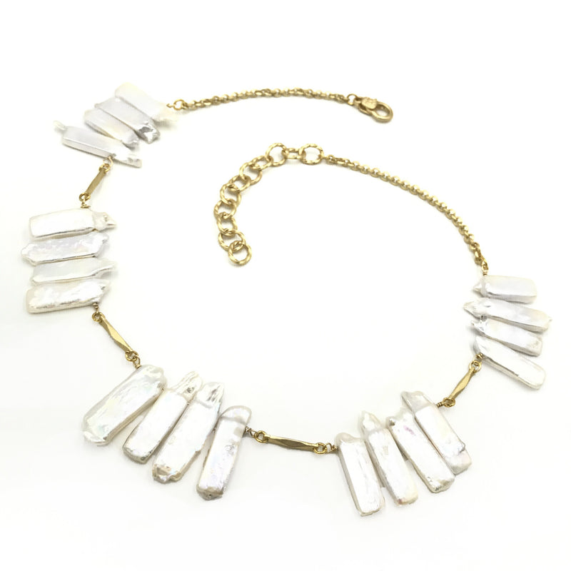 Queen for a Day II Necklace