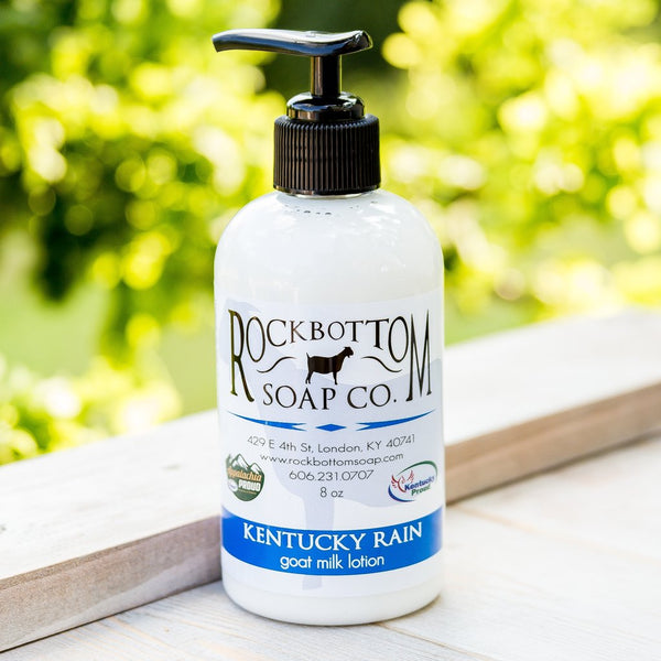 KENTUCKY RAIN LOTION