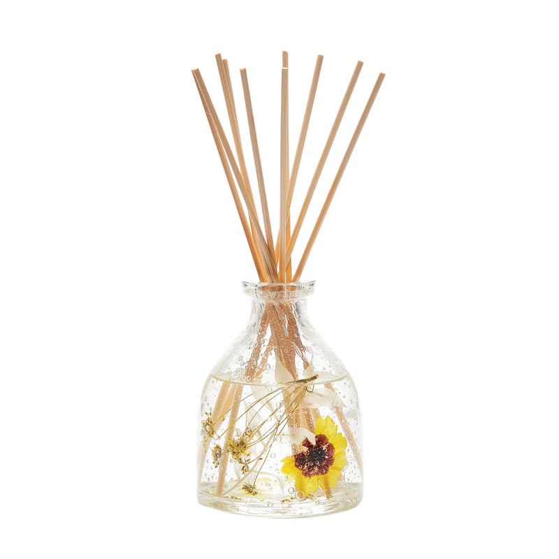 BOTANICAL REED DIFFUSER - HONEY TOBACCO