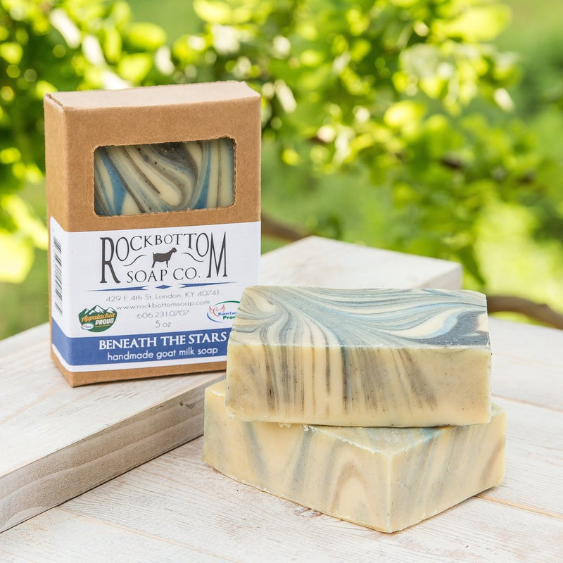 BENEATH THE STARS BAR SOAP