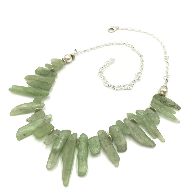 Rosemary Breeze Necklace