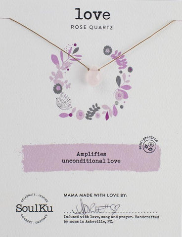 SOUL FULL NECKLACES