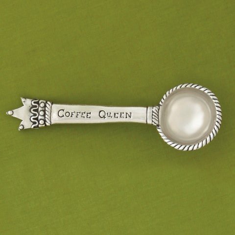 COFFEE QUEEN SCOOP