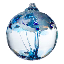 "6"" TREE OF ENCHANTMENT BALL - TRANQUILITY"