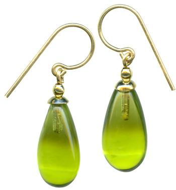GOLD-FILL BRIGHTS EARRINGS