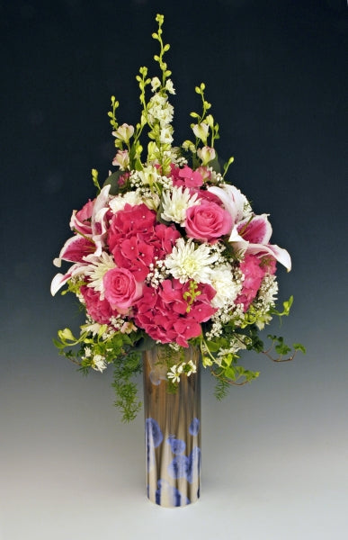STELLAR LARGE WEDDING VASE