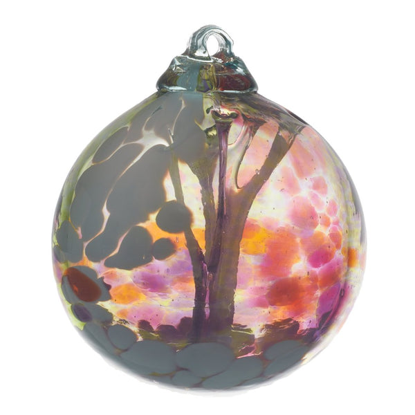 "3"" FAIRY ORB - SUMMER FAIRY"