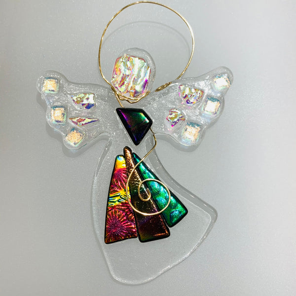ANGEL ORNAMENT - SUNCATCHER