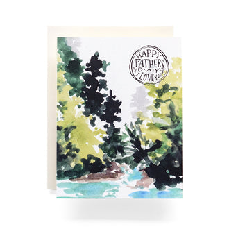 $5.50 GREETING CARD FATHER'S DAY