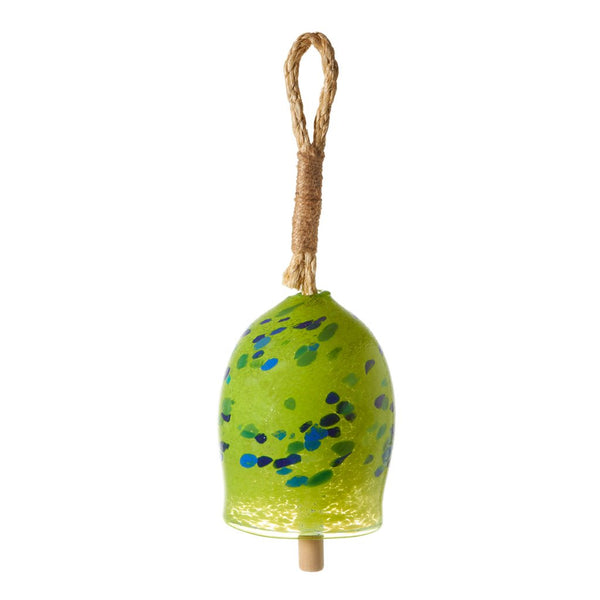 "8"" POSITIVITY BELL - CHARTREUSE"