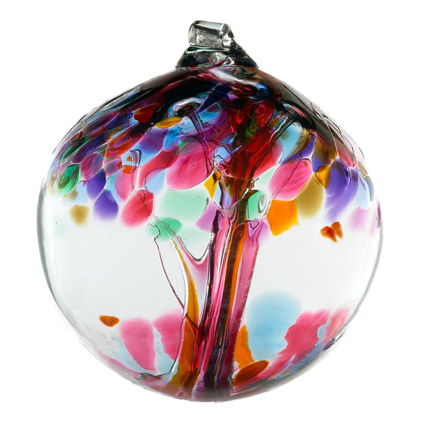 "6"" TREE OF ENCHANTMENT BALL - FRIENDSHIP"