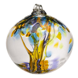 "6"" TREE OF ENCHANTMENT BALL - JOY"