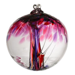 "6"" TREE OF ENCHANTMENT BALL - LOVE"