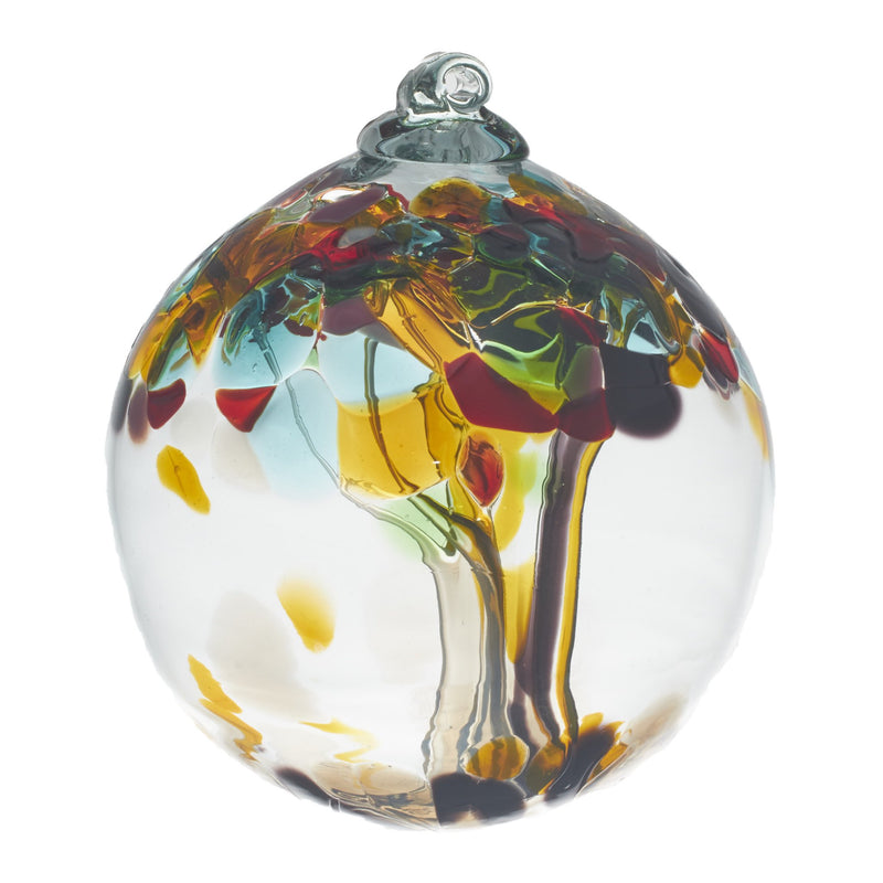 "6"" TREE OF ENCHANTMENT BALL - LUCK"