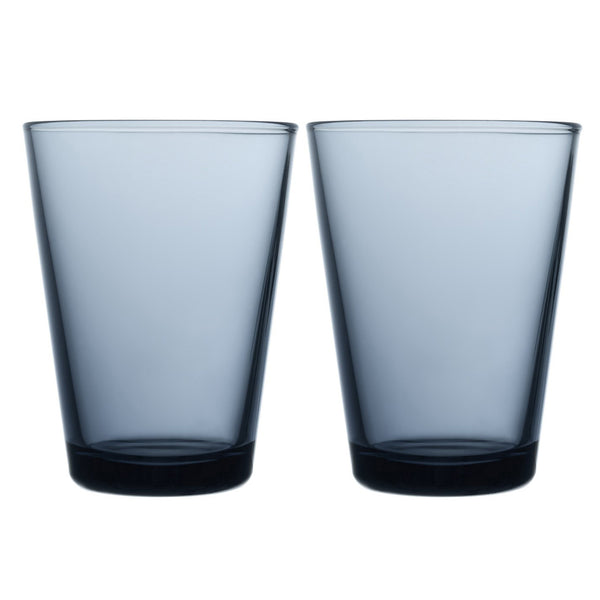 iittala Kartio Highball Set of 2 Rain