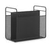 Normann Copenhagen Analog Magazine Rack Black
