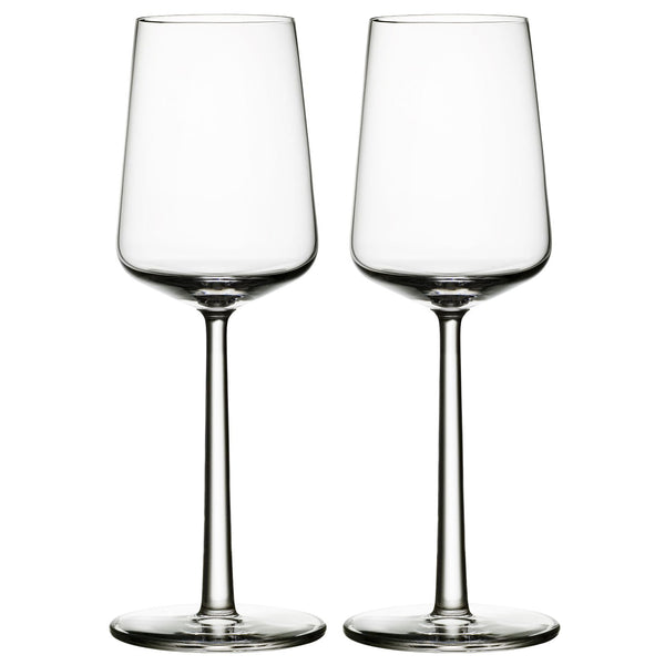 iittala Essence White Wine 330ml Set of 2